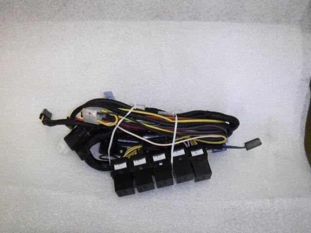 Bad Boy Wiring Harness 086-3050-17 for MZ ZT or Maverick ZTR OEM ...