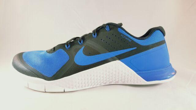 best service 6caac c67b7 Nike Metcon 2 AMP-X Men s Cross Training Shoe 844634 033 Size 9