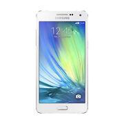 Samsung Galaxy A5  16GB  Pearl White Smartphone