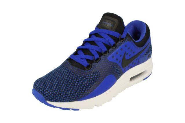 NIKE AIR MAX ZERO Essential Uomo Scarpe Uomo Sneaker Scarpe da ginnastica 876070001