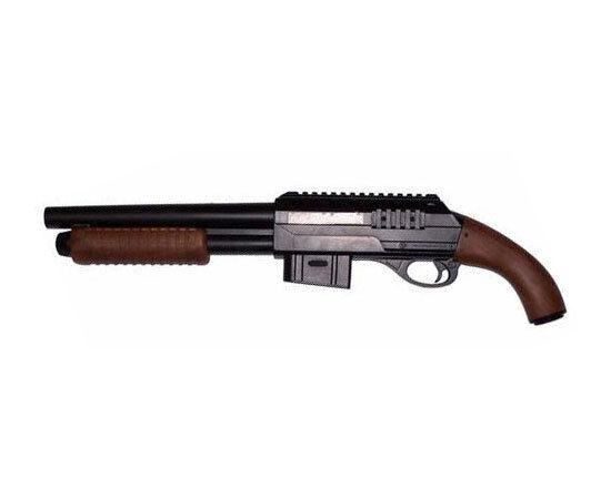 Double Eagle M47C Pump Action Pistol Grip Sawed off ...