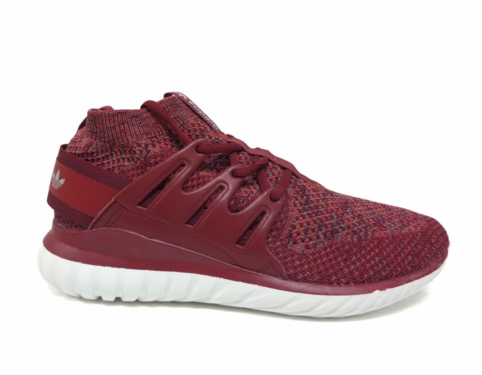 adidas Tubular Nova Primeknit Shoes LIFESTYLE FOOTWEAR