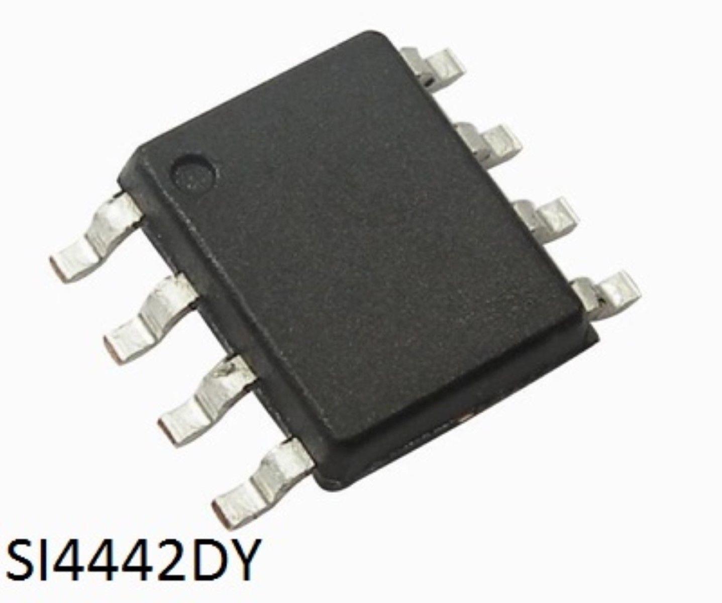 Vishay SI4442DY Sop-8 MOSFET SMD Si4442 N-chan 30v So-8 | eBay