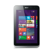 Acer Iconia W4 820 64GB, Wi Fi, 8in  Grey Tablet