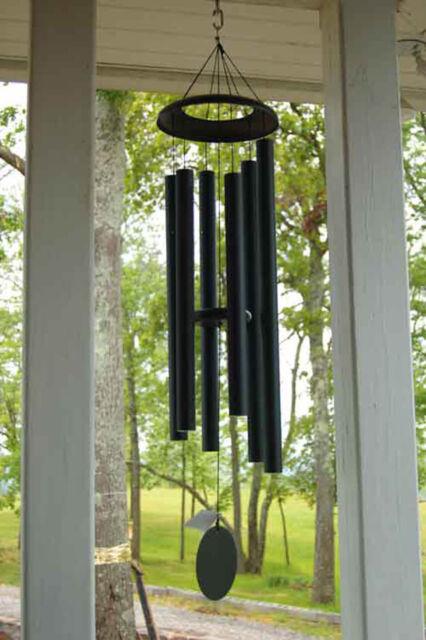 44 Corinthian Bells Wind Chimes T406 Copper Vein eBay