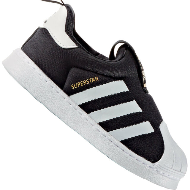 adidas superstar 360 bambino scarpe originali bambini gli stivali.