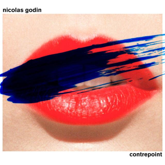 Nicolas Godin - Contrepoint - New Blue Vinyl LP + CD