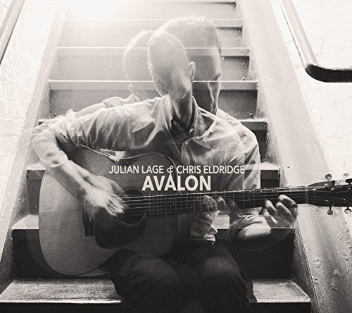 Julian Lage, Chris Eldridge - Avalon [New CD]