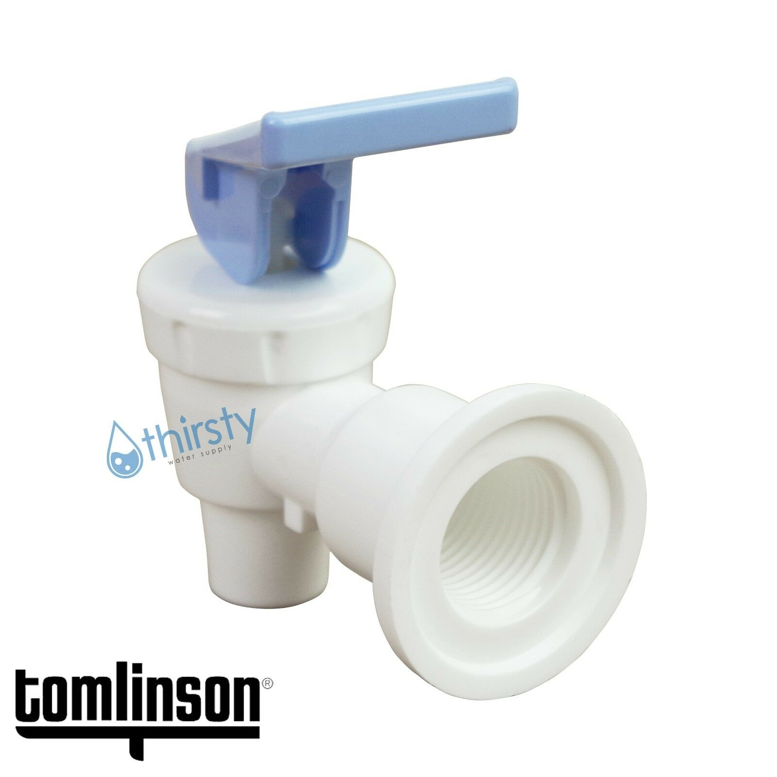 Water Cooler Spigot Faucet Tomlinson Dispenser Hot Cold Aqua Jug 3 ...