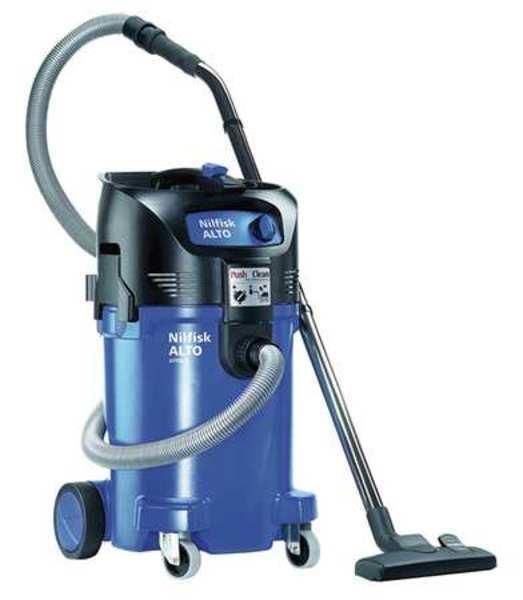 Nilfisk 302004233 Attix 50 Wet/dry Vacuum Cleaner   EBay