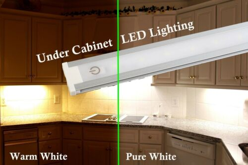 Under Cabinet Led Light 2ft 5000k