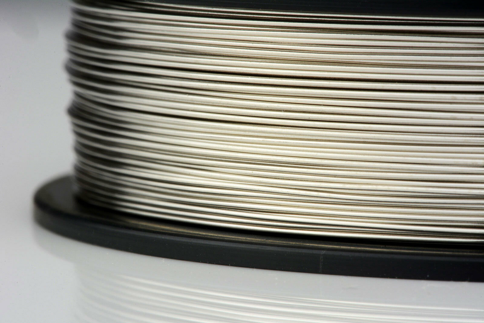 Temco Pure Nickel Wire 26 Gauge 100 FT Non Resistance AWG Ni200 ...