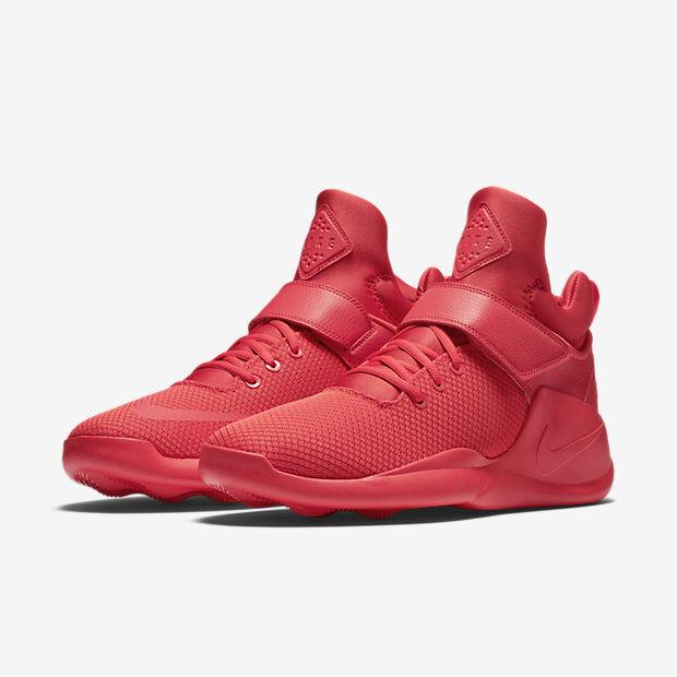 Nike Kwazi Action Red Size 10 Mens Sneaker Shoe Trainer 844839-660   eBay
