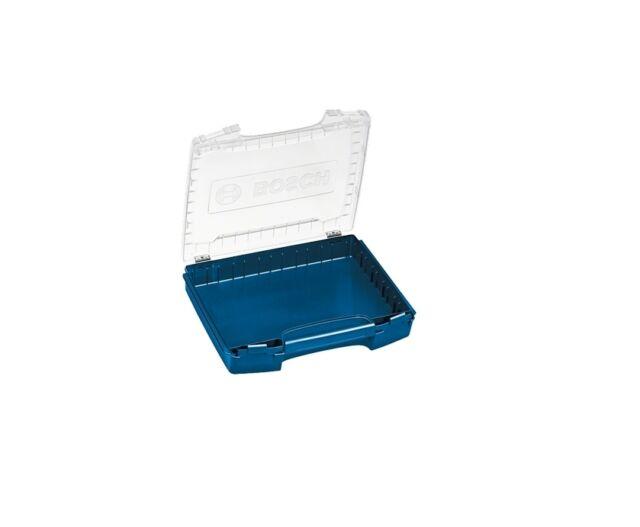 Bosch i-BOXX 72 Professional Koffersystem 1600A001RW für L-Boxx Neuware!
