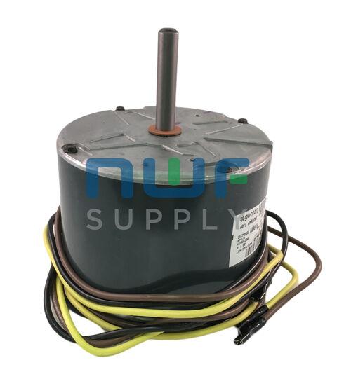 carrier condenser fan motor. picture 1 of carrier condenser fan motor