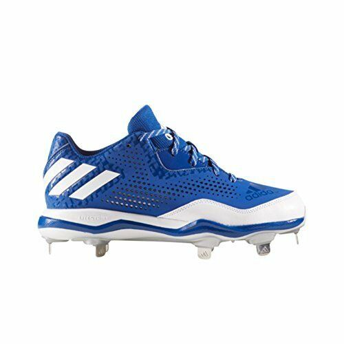 adidas Royal Power Alley 4 | Steel Softball Cleats Royal 19978 Blue Q16597 9 | 0119a7a - sulfasalazisalaz.website