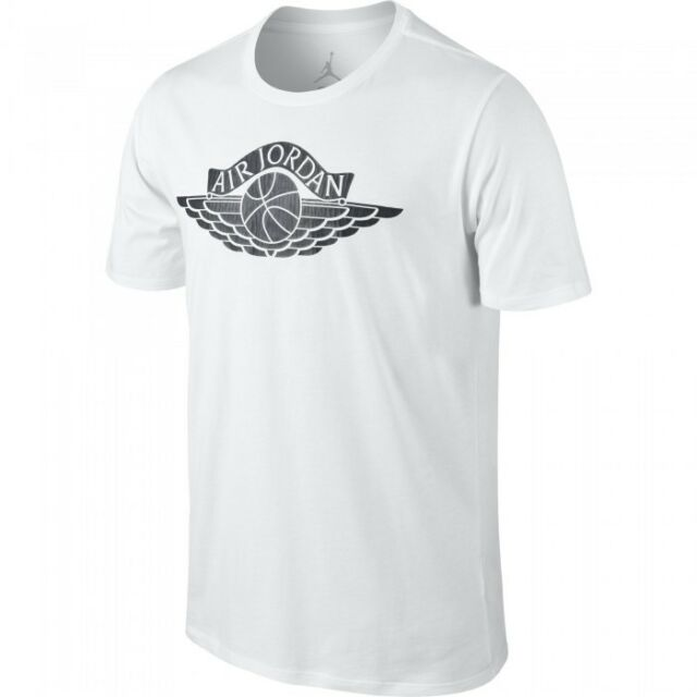 air jordan retro t-shirts