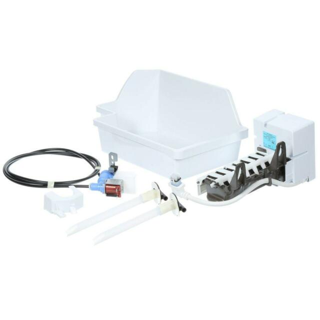 ice maker water hookup kit