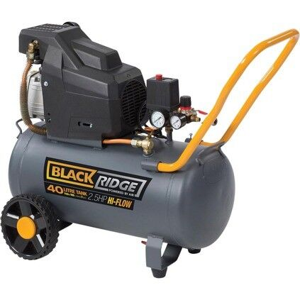 blackridge air compressor instruction manual