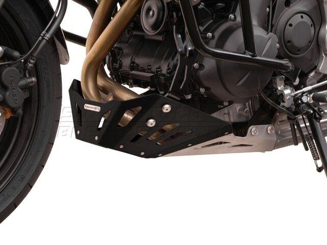 SW-MOTECH Skid plate for Kawasaki Versys 650 | eBay