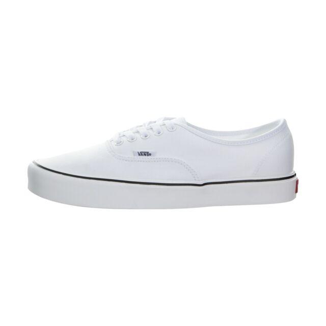Furgonetas Para Mujer Auténtica Lite Además De Zapatos - Blanco Verdadero YSjck