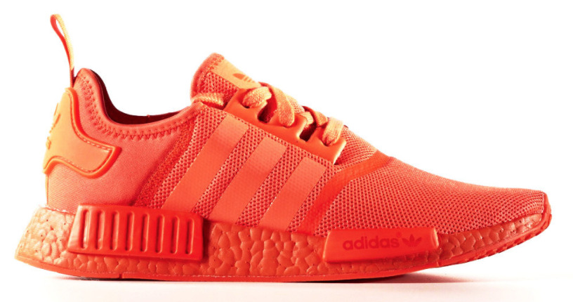 d97148d83 Adidas Originals NMD R1 Primeknit BY3013 Core Black