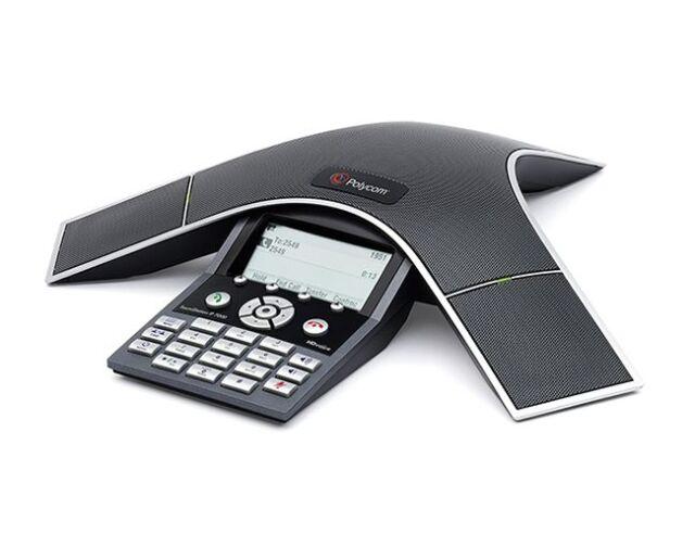 Polycom IP7000 Conference Phone 2200-40000-001 (Price Including Vat)