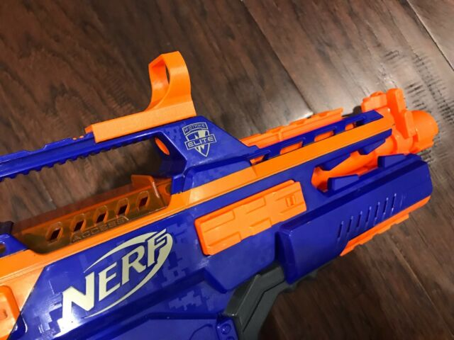 Nerf Gun Tactical Red Dot Reflex Sight 3D Printed (NO GUN INCLUDED)
