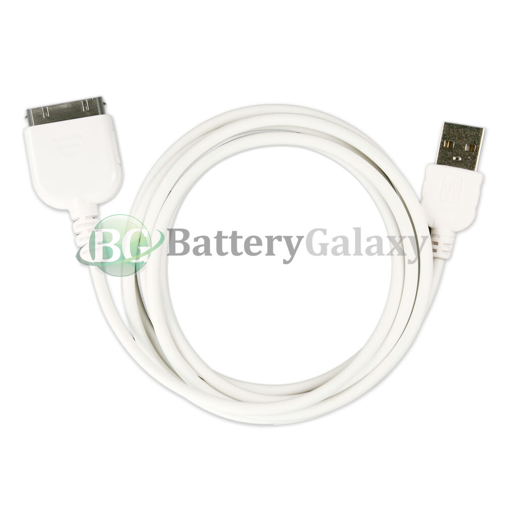 USB Data Charger Cable Cord for The Tab Tablet Apple iPad 3 3rd Gen ...