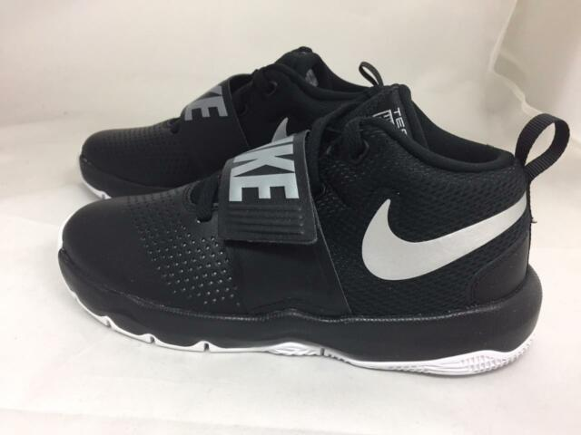 NEW JUNIORS NIKE TEAM HUSTLE D 8 881941-001
