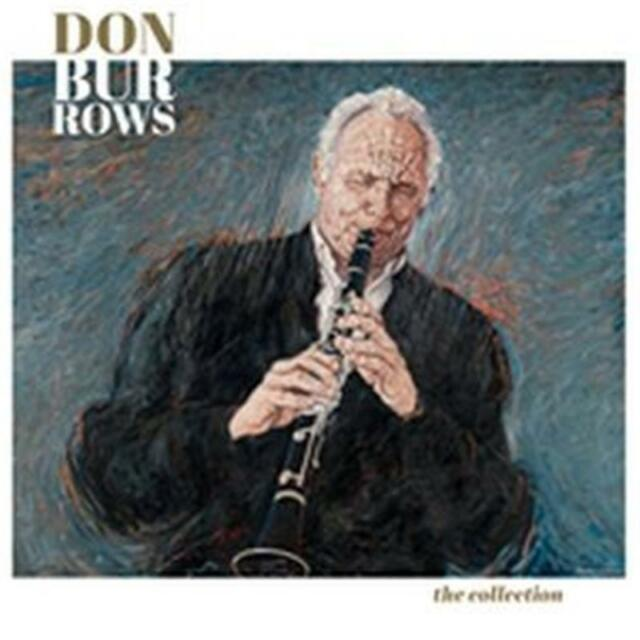 Don Burrows - The Collection