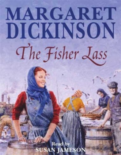 Margaret Dickinson-Fisher Lass  CD NEU