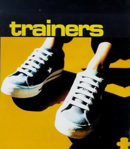 Very Good, Trainers (Dare to Be Noticed Mini Book), , Book
