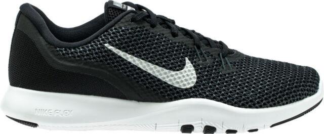 Nike Flex TR7 trainieren Turnschuhe Damen UK 3 US 5.5 36 EUR Ref 2681
