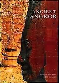 ANCIENT ANGKOR by Freeman Jacques