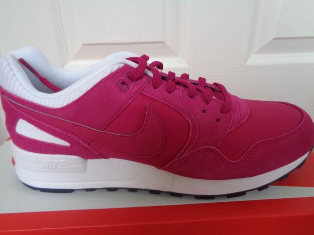 Nike - WMNS - Damen Air Pegasus 89 - sport fuchsia - 844888-603 - US=9 - UK=6,5 - EU=40,5