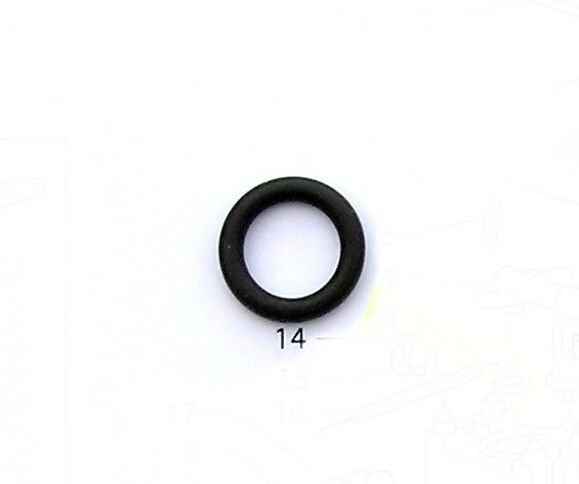 Karcher Pressure Washer O Ring for 90367030 Outlet Elbow 63621510 ...