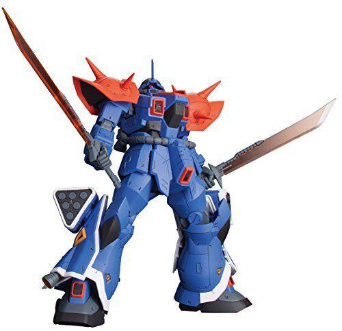 Bandai RE/100 048824 GUNDAM MS-08 TX (EXAM) Efreet Custom 1/100 kit KLH Japan