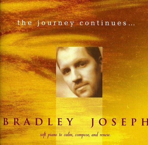 Bradley Joseph - Journey Continues [New CD]