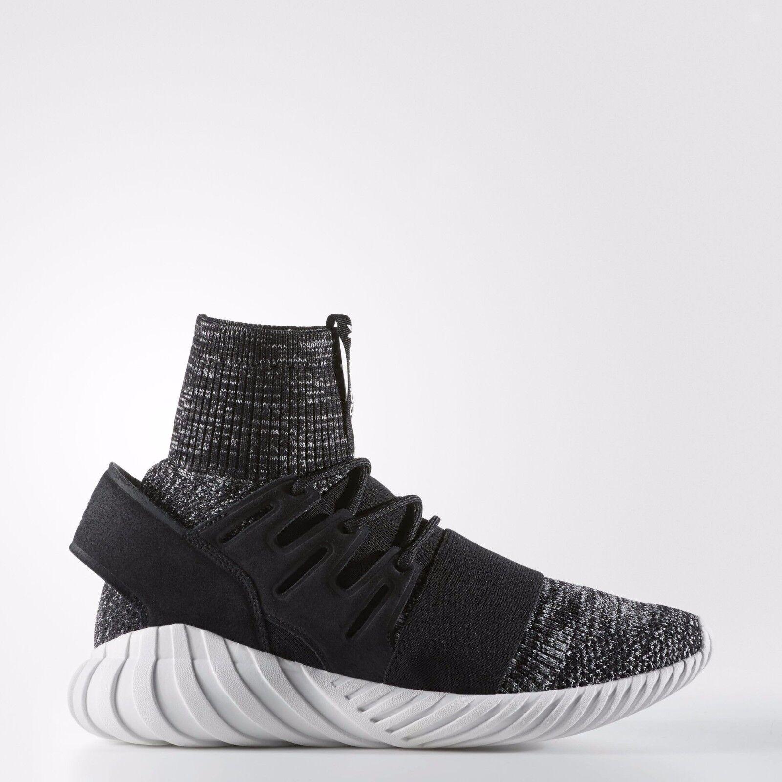 Adidas Condenación Tubular Hombre Primeknit Zapatos Negro jsx7Qj