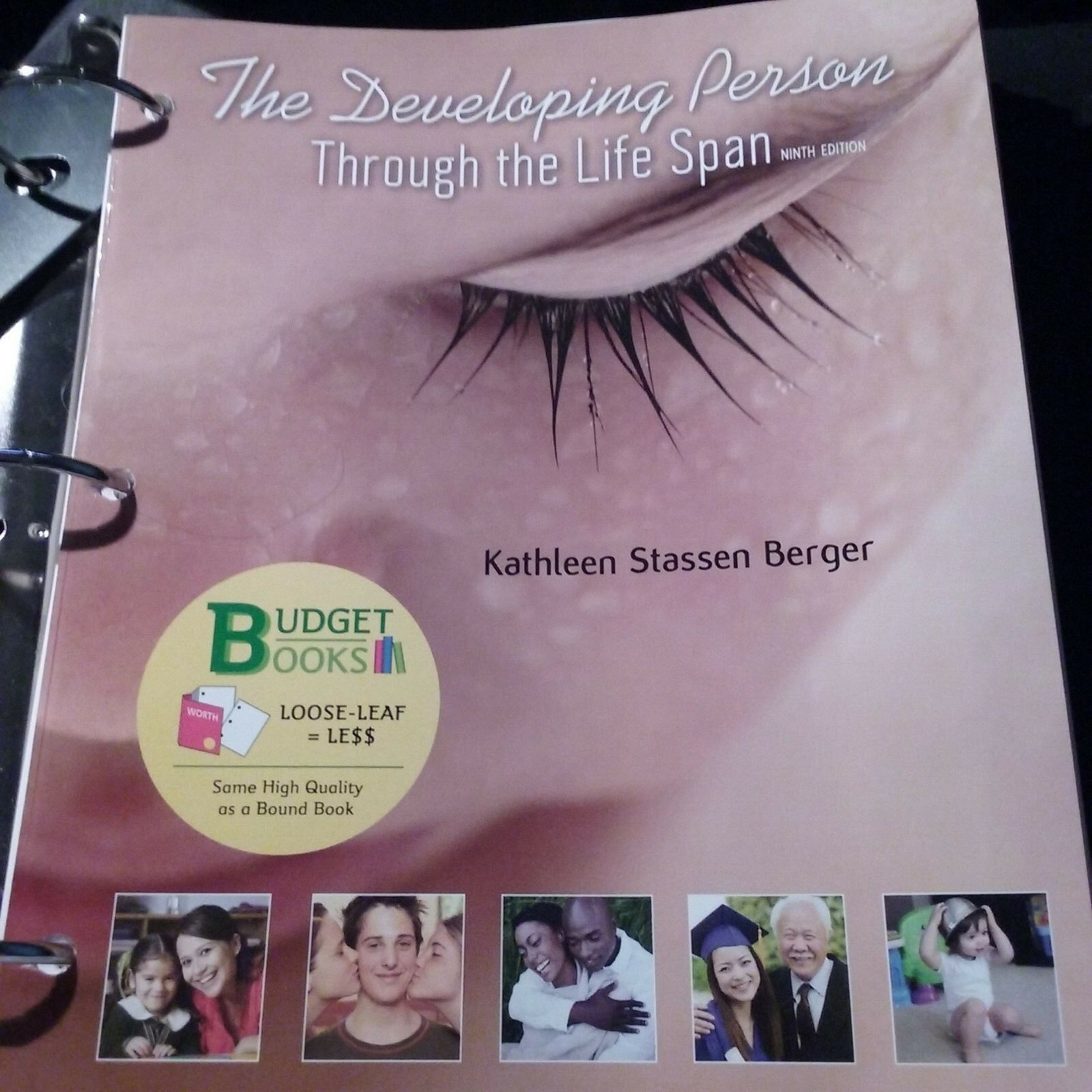 Developing person through the life span by kathleen stassen berger developing person through the life span by kathleen stassen berger 2014 hardcover revised ebay fandeluxe Gallery