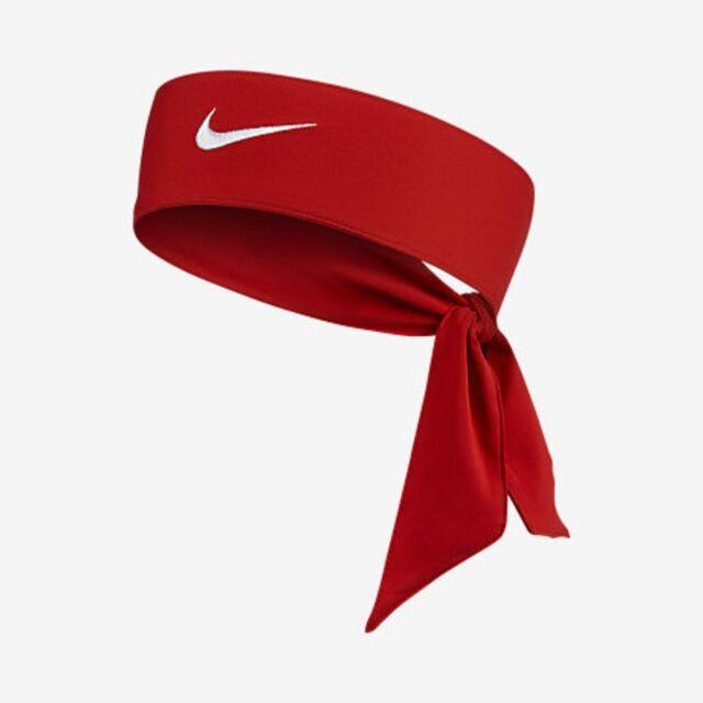 Nike Liens Bandeau Rouge Peu coûteux sortie 2014 nouveau Mastercard d'origine pas cher jeu Footlocker YRpuos