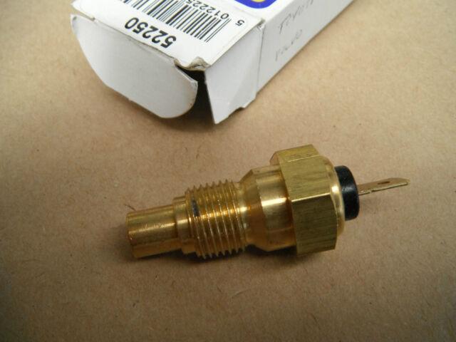 52250 temperature transmitter Volvo 440 460 480 ES 1.7 Turbo
