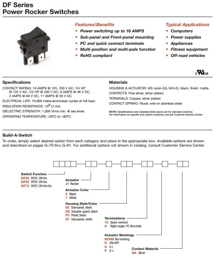 Dorable Dpst Switch Wiring Diagram Gallery - Wiring Diagram Ideas ...