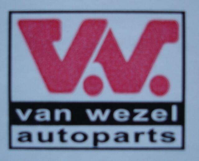 VAN WEZEL Nebelscheinwerfer re. Opel Corsa 06-    3750998