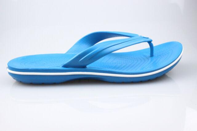 Crocs Inc CROCBAND FLIPUNISEX FLIPFLOP Infradito Spiaggia SandaloNUOVO