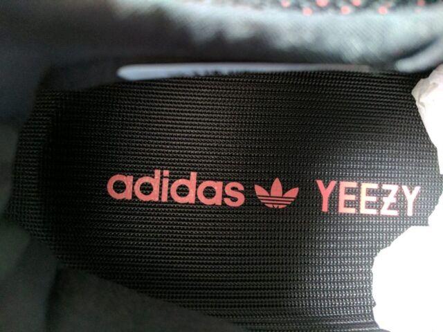 Adidas Yeezy 350 V2 Impulso Negro Ebay vrXNVocq