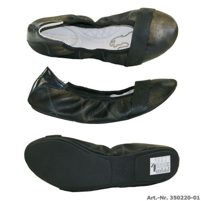 Rudolf Dassler by Puma Rhythm SUPERLEGGERE Ballerine scarpe donna
