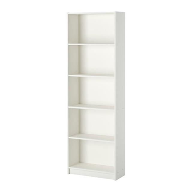 Ikea gersby mobile scaffale libreria per casa ufficio for Scaffali per ufficio ikea