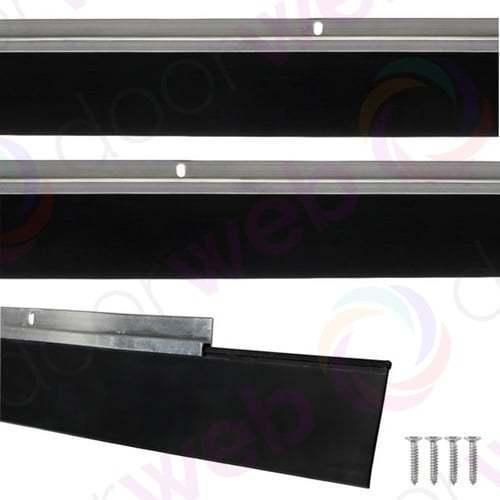 garage door seal stripStormguard Garage Door Seal 2500mm  eBay
